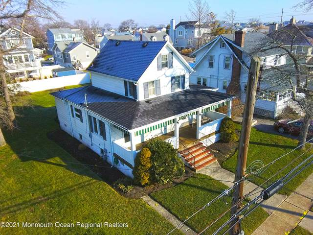 311 Forman Avenue, Point Pleasant Beach, NJ 08742 (MLS #22100933) :: Caitlyn Mulligan with RE/MAX Revolution