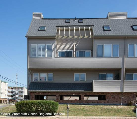 131 Hiering Avenue B11, Seaside Heights, NJ 08751 (MLS #22100974) :: William Hagan Group