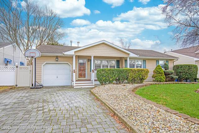 1316 Sleepy Hollow Road, Point Pleasant, NJ 08742 (MLS #22100975) :: Caitlyn Mulligan with RE/MAX Revolution