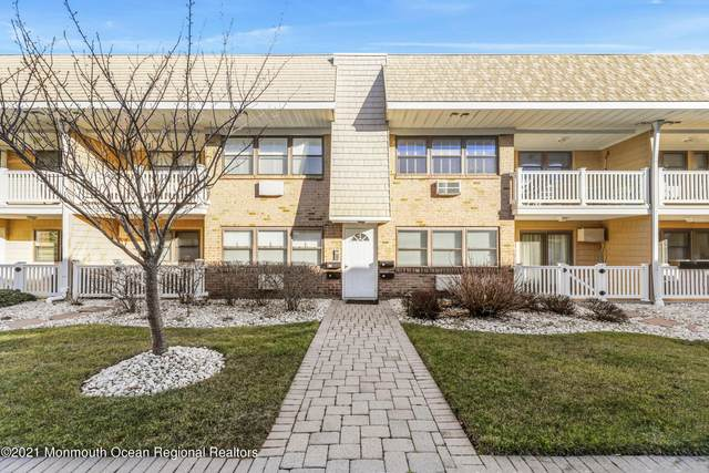 1340 Ocean Avenue #24, Sea Bright, NJ 07760 (MLS #22100976) :: Caitlyn Mulligan with RE/MAX Revolution