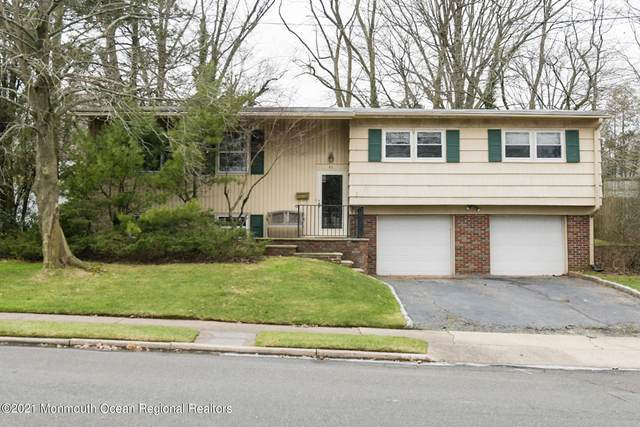 45 Harmon Road, Edison, NJ 08837 (MLS #22100986) :: The Streetlight Team at Formula Realty