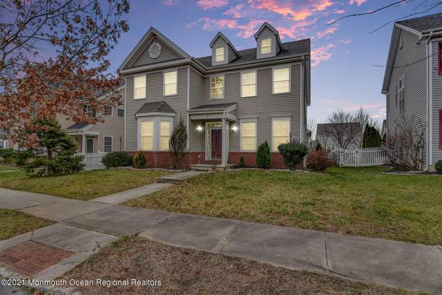 4 Trotter Way, Chesterfield, NJ 08515 (MLS #22101005) :: The Streetlight Team at Formula Realty