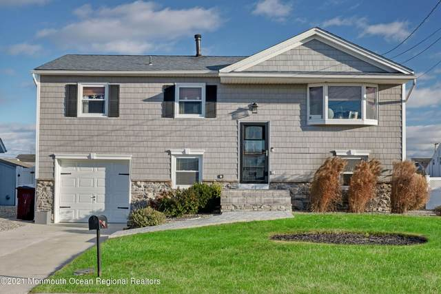 71 Ronald Avenue S, Bayville, NJ 08721 (MLS #22101045) :: The Streetlight Team at Formula Realty