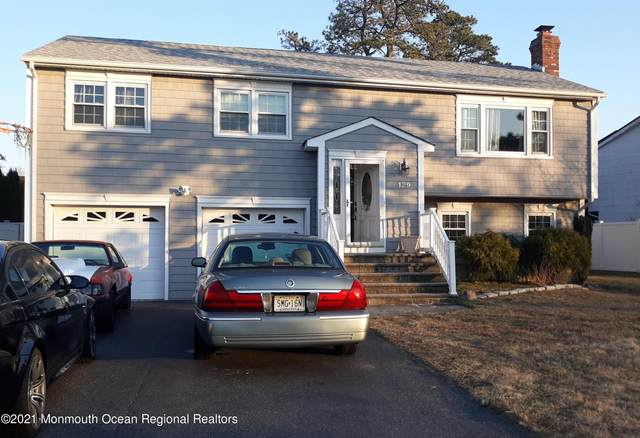 129 Sherwood Lane, Toms River, NJ 08753 (MLS #22101066) :: William Hagan Group