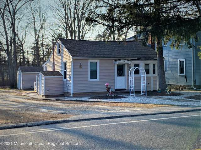 619 Lakeside Drive N, Forked River, NJ 08731 (MLS #22101067) :: Caitlyn Mulligan with RE/MAX Revolution