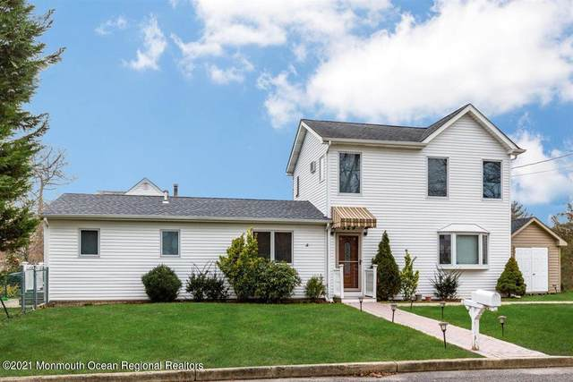 329 Lincoln Court, Brick, NJ 08724 (#22101104) :: Nexthome Force Realty Partners