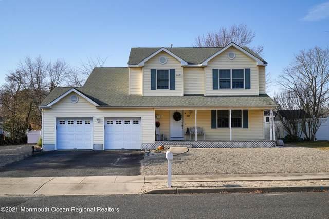 568 Iowa Avenue, Brick, NJ 08724 (MLS #22101109) :: The DeMoro Realty Group | Keller Williams Realty West Monmouth