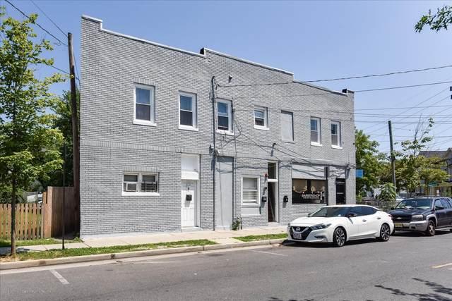 400 Prospect Avenue, Asbury Park, NJ 07712 (MLS #22101113) :: The Premier Group NJ @ Re/Max Central