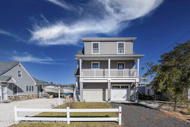 25 Nautilus Road, Waretown, NJ 08758 (MLS #22101114) :: Caitlyn Mulligan with RE/MAX Revolution