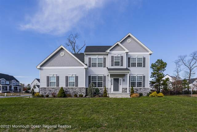 6 Noble Court, Jackson, NJ 08527 (MLS #22101175) :: Caitlyn Mulligan with RE/MAX Revolution