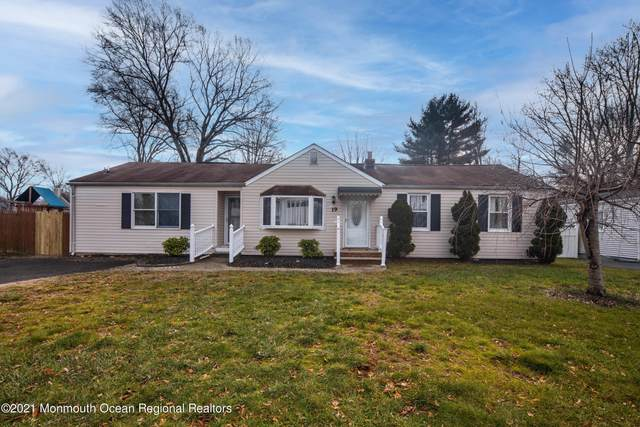 19 Apple Avenue, Middletown, NJ 07748 (MLS #22101199) :: The Premier Group NJ @ Re/Max Central