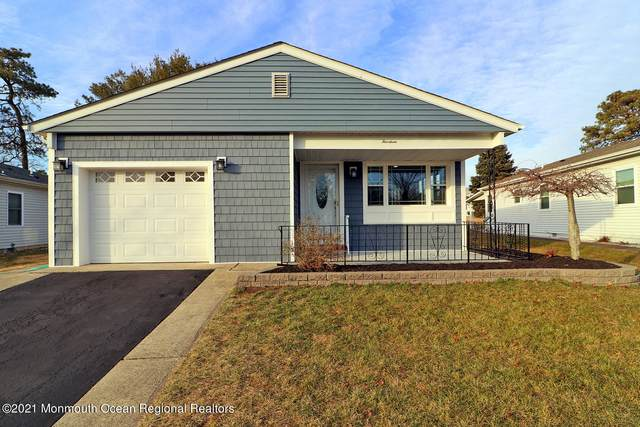 14 Lismore Drive, Toms River, NJ 08757 (#22101201) :: Nexthome Force Realty Partners