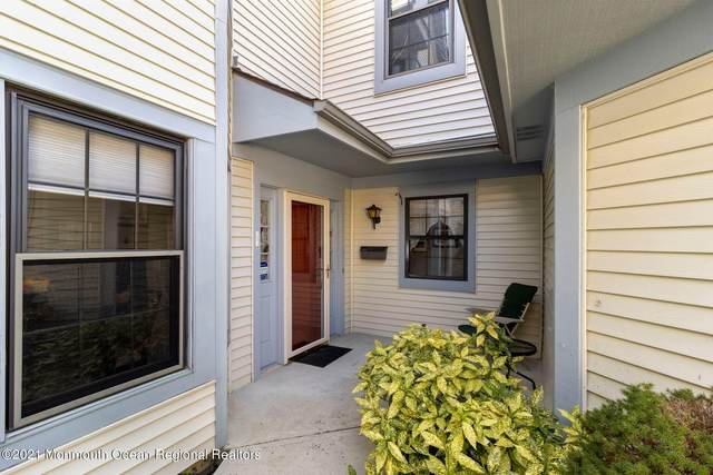 3 Old Orchard Lane, Ocean Twp, NJ 07712 (MLS #22101209) :: The CG Group | RE/MAX Revolution