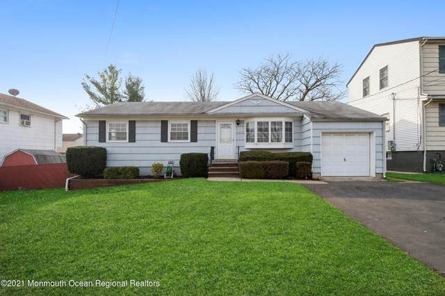 19 Hastings Place, Carteret, NJ 07008 (MLS #22101217) :: Caitlyn Mulligan with RE/MAX Revolution