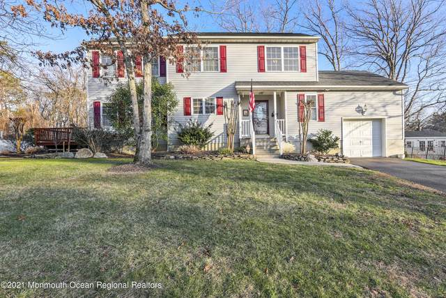 109 Burr Street, Barnegat, NJ 08005 (MLS #22101218) :: Caitlyn Mulligan with RE/MAX Revolution