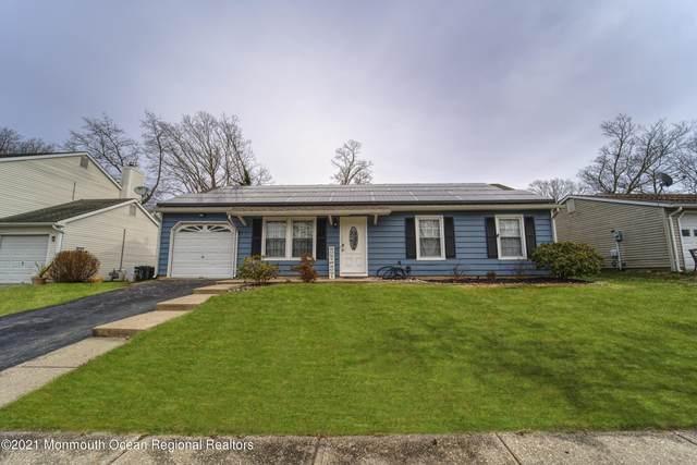 66 Windward Drive, Barnegat, NJ 08005 (MLS #22101223) :: The MEEHAN Group of RE/MAX New Beginnings Realty