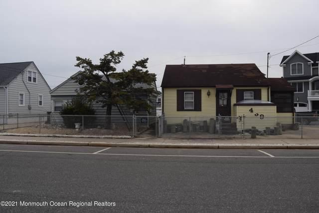 437 Hiering Avenue, Seaside Heights, NJ 08751 (MLS #22101242) :: Halo Realty