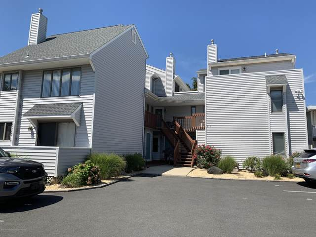 210 Sumner Avenue #5, Seaside Heights, NJ 08751 (MLS #22101243) :: William Hagan Group