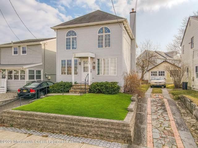 319 New Bedford Road, Lake Como, NJ 07719 (#22101247) :: Daunno Realty Services, LLC