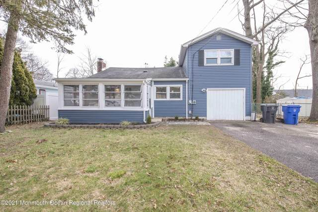 5 Rickard Court, Toms River, NJ 08753 (#22101249) :: Nexthome Force Realty Partners