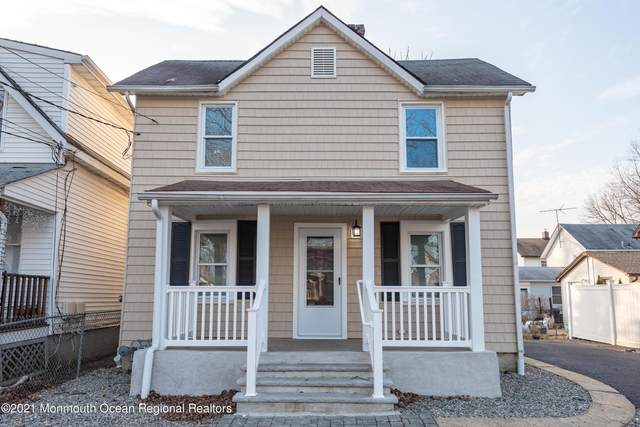 124 Leighton Avenue, Red Bank, NJ 07701 (MLS #22101273) :: The MEEHAN Group of RE/MAX New Beginnings Realty