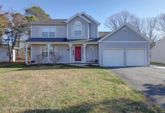 315 Lighthouse Drive, Manahawkin, NJ 08050 (MLS #22101319) :: The Streetlight Team at Formula Realty