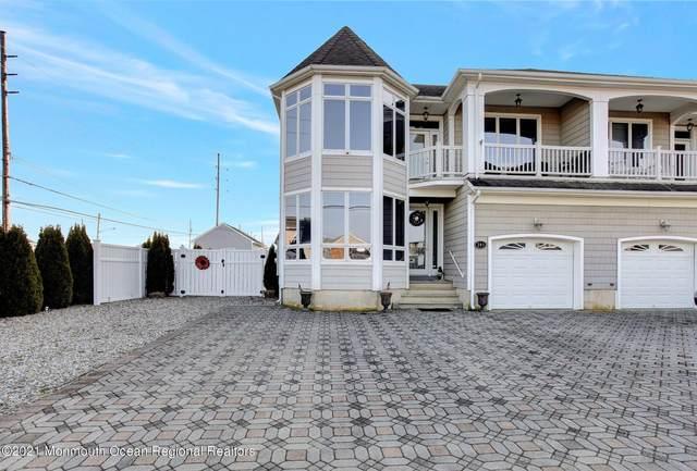 201 Harding Avenue A, Ortley Beach, NJ 08751 (MLS #22101321) :: Team Pagano