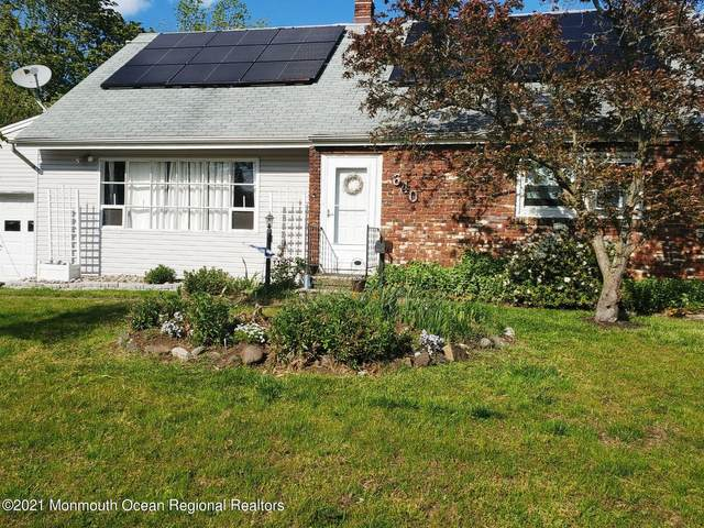 640 Bray Avenue, Port Monmouth, NJ 07758 (MLS #22101365) :: The Premier Group NJ @ Re/Max Central