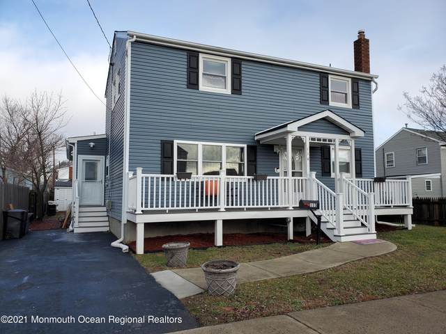 113 Maple Avenue, Keansburg, NJ 07734 (MLS #22101372) :: Team Pagano