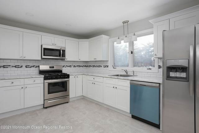 611 Bounty Court 11C, Toms River, NJ 08753 (MLS #22101397) :: Kiliszek Real Estate Experts