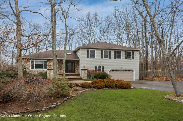 46 Pitney Lane, Jackson, NJ 08527 (MLS #22101413) :: William Hagan Group