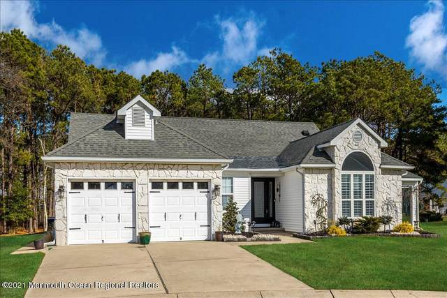 8 Maidstone Court, Toms River, NJ 08757 (MLS #22101414) :: The Streetlight Team at Formula Realty