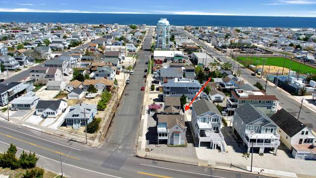 1200 S Bayview Avenue, Seaside Park, NJ 08752 (MLS #22101459) :: Caitlyn Mulligan with RE/MAX Revolution