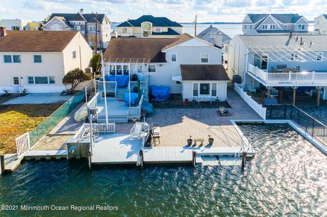 1853 Boat Point Drive, Point Pleasant, NJ 08742 (MLS #22101461) :: Caitlyn Mulligan with RE/MAX Revolution