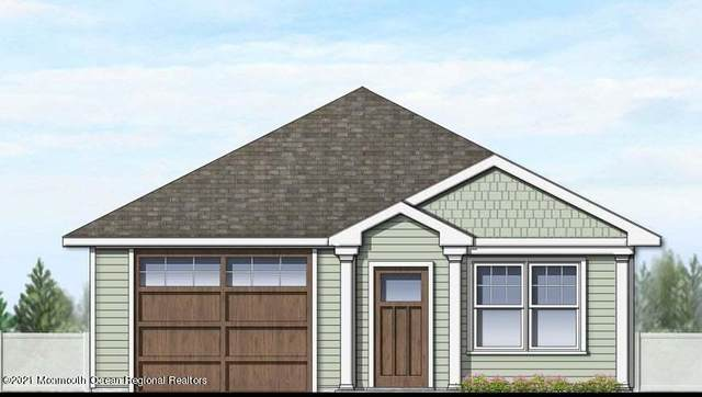 151 Roosevelt Avenue, Howell, NJ 07731 (MLS #22101465) :: Kiliszek Real Estate Experts