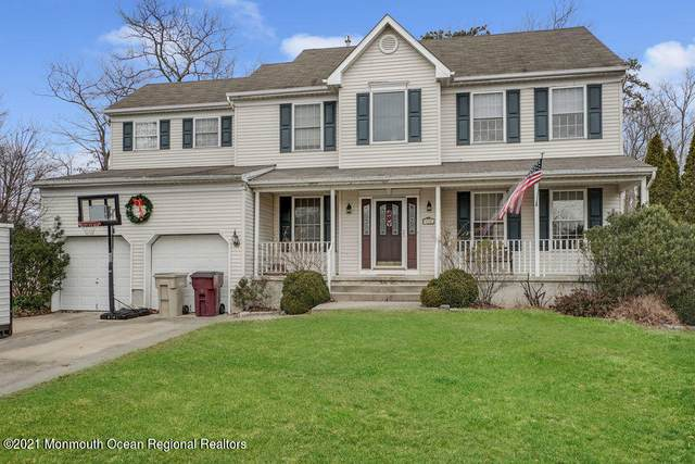 35 Brittany Drive, Bayville, NJ 08721 (MLS #22101513) :: William Hagan Group