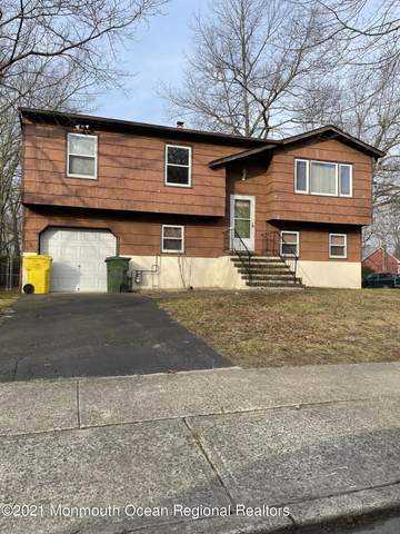 974 Princewood Avenue, Lakewood, NJ 08701 (MLS #22101528) :: The Sikora Group