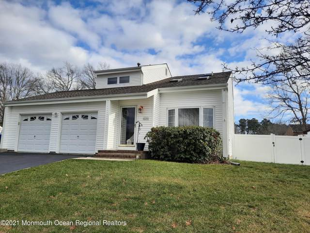 629 Branch Drive, Toms River, NJ 08755 (MLS #22101530) :: Caitlyn Mulligan with RE/MAX Revolution