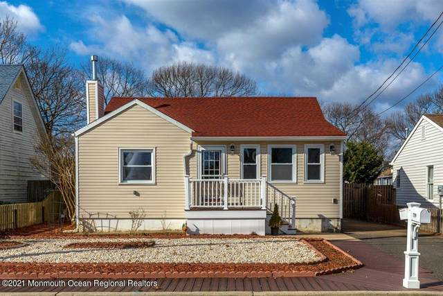 719 Albert Clifton Avenue, Point Pleasant, NJ 08742 (MLS #22101556) :: Caitlyn Mulligan with RE/MAX Revolution
