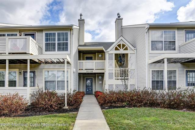 168 Pinetree Court, Howell, NJ 07731 (#22101558) :: Nexthome Force Realty Partners