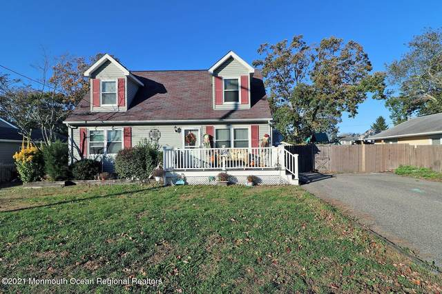 2310 6th Avenue, Toms River, NJ 08753 (MLS #22101592) :: The DeMoro Realty Group   Keller Williams Realty West Monmouth