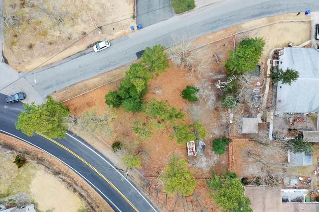 0 Bark Road, Brick, NJ 08723 (MLS #22101651) :: Provident Legacy Real Estate Services, LLC