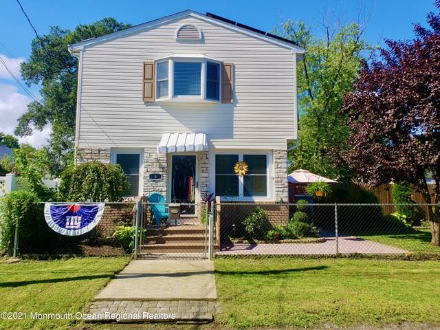 3 Briarwood Avenue, Keansburg, NJ 07734 (MLS #22101667) :: The DeMoro Realty Group | Keller Williams Realty West Monmouth