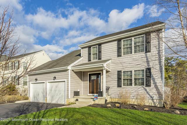 1960 Breakers Drive, Barnegat, NJ 08005 (MLS #22101677) :: The Streetlight Team at Formula Realty
