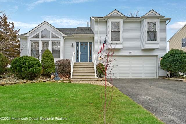 57 Marc Drive, Howell, NJ 07731 (MLS #22101710) :: The DeMoro Realty Group | Keller Williams Realty West Monmouth