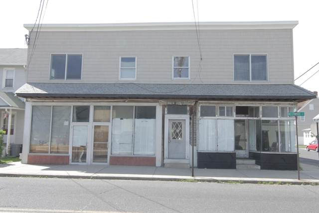 192 Westwood Avenue, Long Branch, NJ 07740 (MLS #22101729) :: The MEEHAN Group of RE/MAX New Beginnings Realty