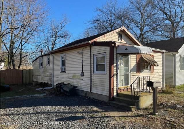 184 S Park Avenue, Hazlet, NJ 07734 (MLS #22101735) :: The CG Group   RE/MAX Real Estate, LTD