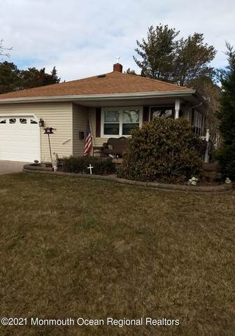 286 Fort De France Avenue, Toms River, NJ 08757 (MLS #22101765) :: Team Pagano