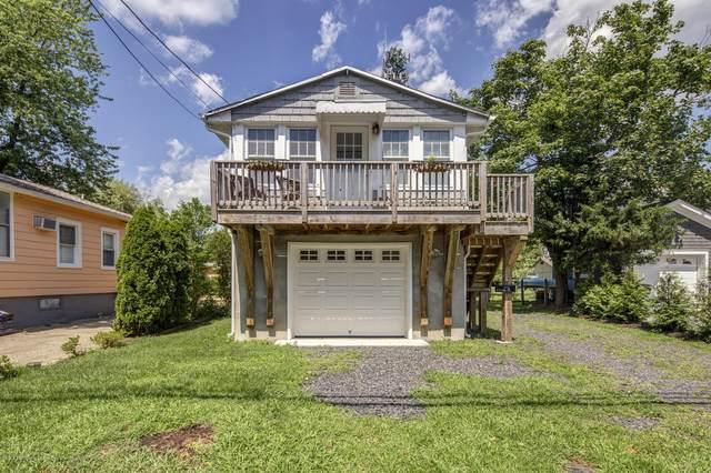 19 Meadowbrook Avenue, Rumson, NJ 07760 (#22101801) :: Nexthome Force Realty Partners