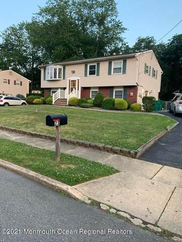 23 Andover Road, Jackson, NJ 08527 (MLS #22101828) :: The Sikora Group